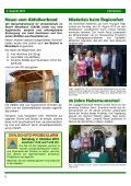 Thermische Sanierung des Kindergartens abgeschlossen - Niederleis - Seite 6