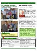 Thermische Sanierung des Kindergartens abgeschlossen - Niederleis - Seite 7