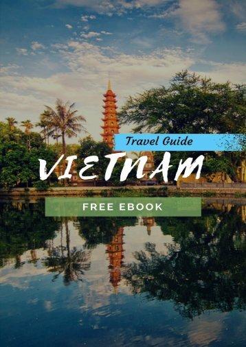 Vietnam Travel Guide Ebook