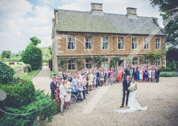 Allington Manor Wedding Brochure 2017(1)