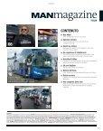 MANmagazine Bus edition 1/2017 Italia - Page 3