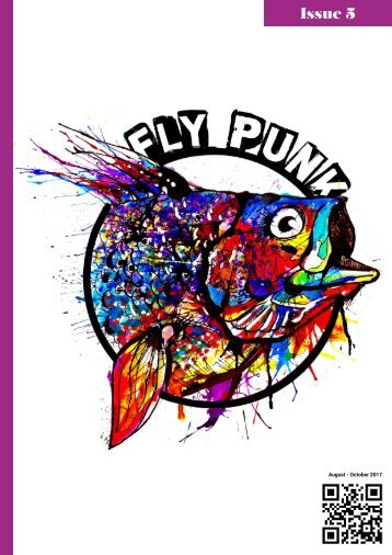 Fly Punk - Issue 5