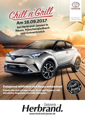 Herbrand-Jansen-Händlerzeitung-Cill'n'Grill