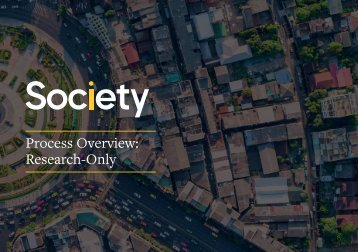 Research-Only Booklet (Society US Inc)