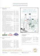 Hills Prospect Soft Drinks Brochure - Page 7