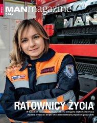 MANmagazine Truck Polska 1/2017