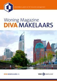 DIVA Woningmagazine #9, september 2017