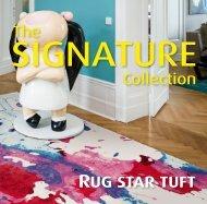 RUG STAR TUFT - SIGNATURE 2018