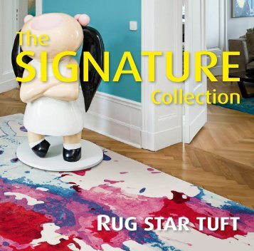 RUG STAR TUFT - SIGNATURE 2018