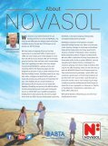 NOVASOL - Holiday Homes - Page 2