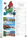 NOVASOL - Holiday Homes - Page 3