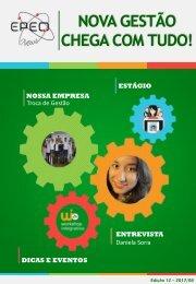 EPEQ News - Edição 12
