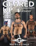 THE FIGHT MAGAZINE / 2017 OFFICIAL FOLSOM STREET FAIR GUIDE - Page 2