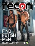 THE FIGHT MAGAZINE / 2017 OFFICIAL FOLSOM STREET FAIR GUIDE - Page 3