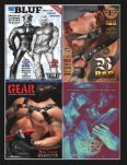 THE FIGHT MAGAZINE / 2017 OFFICIAL FOLSOM STREET FAIR GUIDE - Page 4