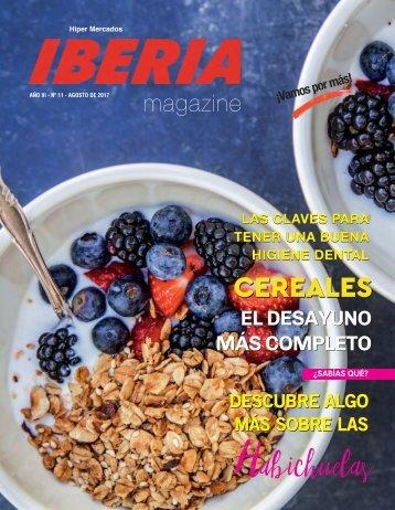Iberia Magazine Nº 11 Edición Digital