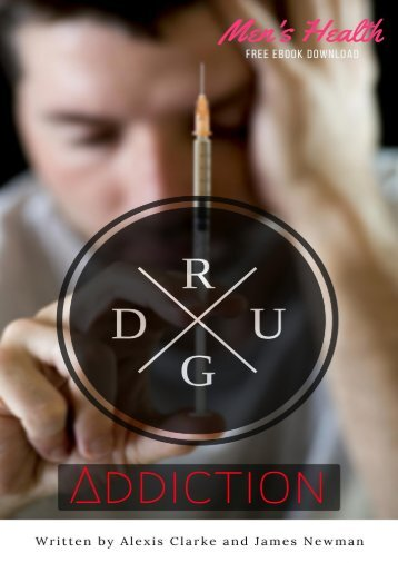Drug Addiction Free Ebook