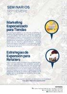 REVISTA PERÚ RETAIL MAGAZINE$BUSINESS - EDICIÓN 9 - Page 3
