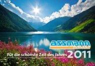 unsere leistungen - Assmann Reisen