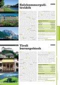 MEGMUTATJUK EURÓPA IGAZI ARCÁT! - Kisalföld Travel - Page 5