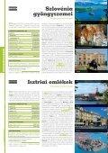 MEGMUTATJUK EURÓPA IGAZI ARCÁT! - Kisalföld Travel - Page 6