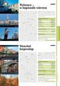 MEGMUTATJUK EURÓPA IGAZI ARCÁT! - Kisalföld Travel - Page 7