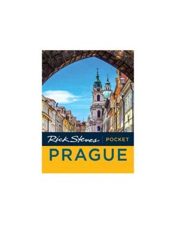 Rick Steves Pocket Prague (Travel Guide) (2016)comp