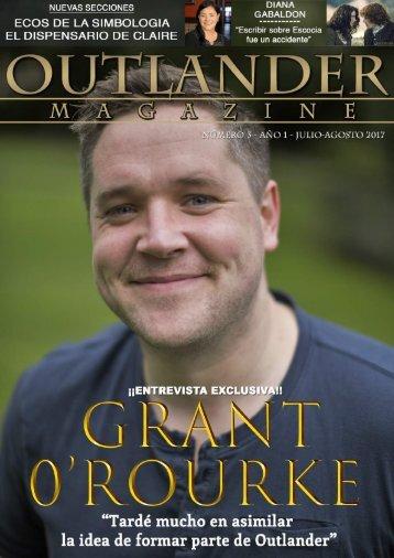 Outlander Magazine 03