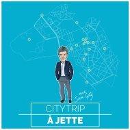 Citytrip à Jette