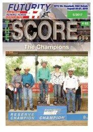 The Score 5/17 #63
