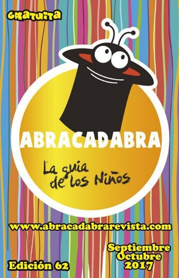 Abracadabra 62
