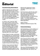 TBZ Jahresbericht 17 - Page 3