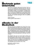 TBZ Jahresbericht 17 - Page 7