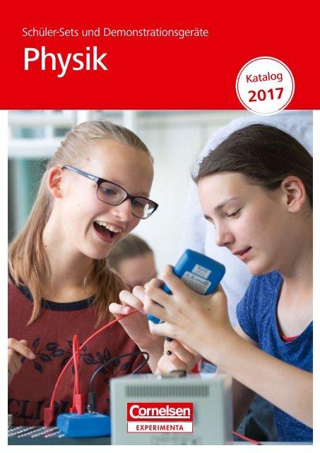 CorEx - Physik (Natur und Technik)   Bachmann Lehrmittel