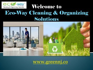 Best Commercial Cleaning Service in New Jersey