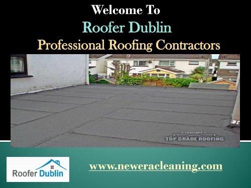 Property Management Roof Repair
