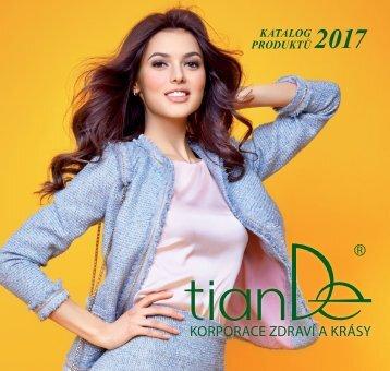 Katalog TianDe 2017