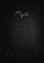 Mojito - katalog alkohol maly