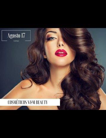 Cósmeticos V&M Beauty