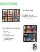 Cósmeticos V&M Beauty - Page 2
