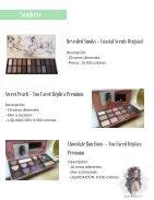 Cósmeticos V&M Beauty - Page 3