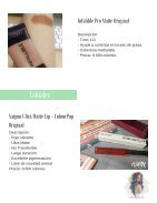 Cósmeticos V&M Beauty - Page 6