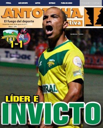 Antorcha Deportiva 279