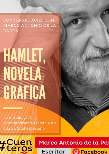 Hamlet, novela gráfica (1)