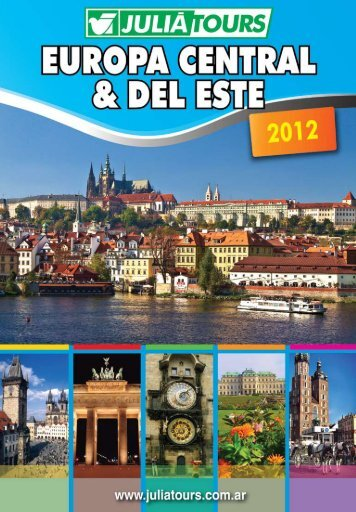 Circuitos Alemania - Julia Tours