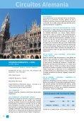 Circuitos Alemania - Julia Tours - Page 6