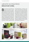 Akustik-Elemente zum Schallschutz im Büro - Page 2