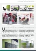 Akustik-Elemente zum Schallschutz im Büro - Page 3