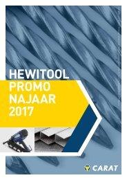 Folder Hewitool najaar 2017