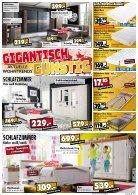 Kranepuhls optimale Möbelmärkte: Aktuelle Wohntrends - gigantisch günstig! - Seite 7